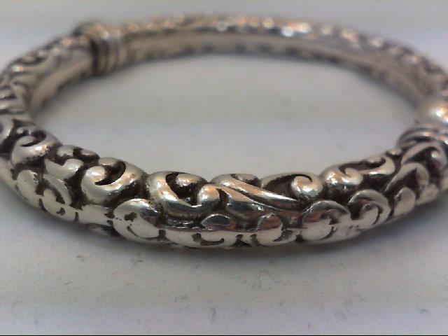 Silver Bracelet 925 Silver 43.6g