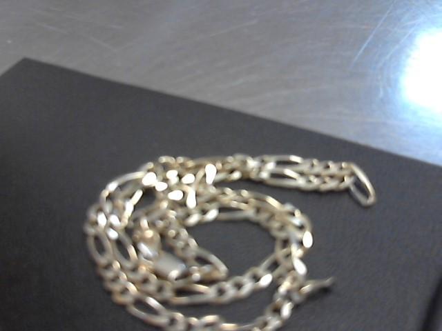 Silver Chain 925 Silver 13.6g