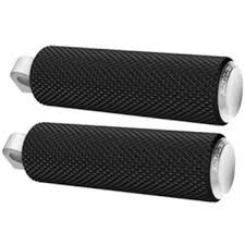 ARLEN NESS Motorcycle Part 07-924 KNURLED FOOT PEGS