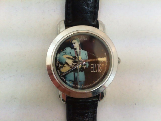 CENTRIC Lady's Wristwatch ELVIS