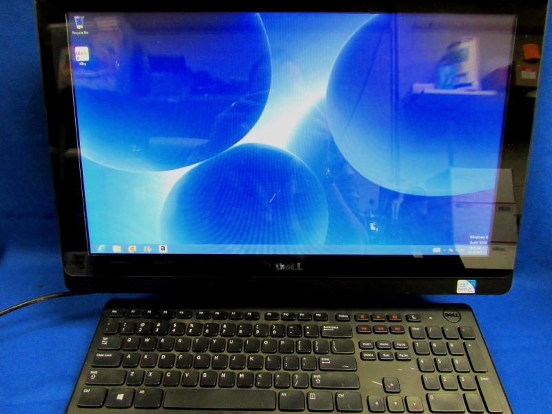 DELL INSPIRON ONE 2020