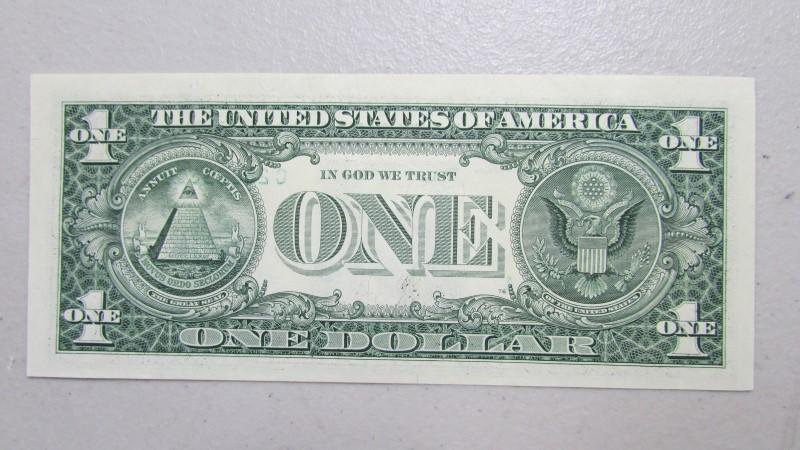 UNITED STATES Money 2003 1 OFFPRINT