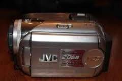 JVC Camcorder EVERIO GZ-MG21U