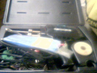 WL LENK Miscellaneous Tool WG992
