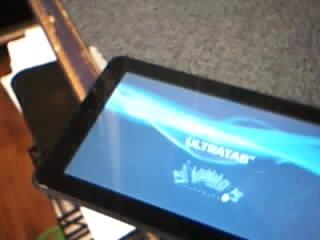 ULTRATAB Tablet C925