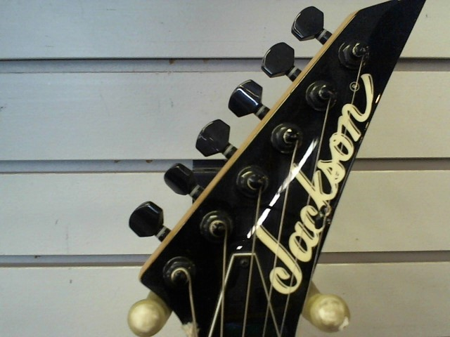 JACKSON GUITARS Electric Guitar KELLY