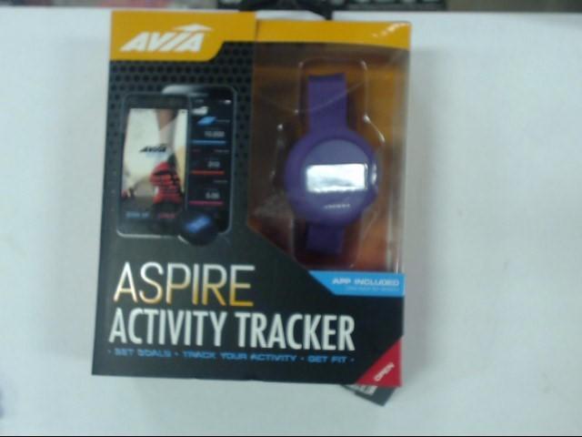 AVAI Exercise Equipment ACTIVITY TRACKER
