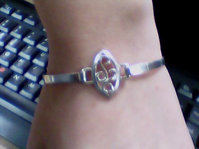 Silver Bracelet 925 Silver 8.8g