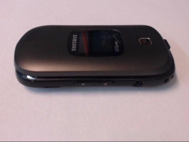 SAMSUNG Cell Phone/Smart Phone VERIZON FLIP PHONE