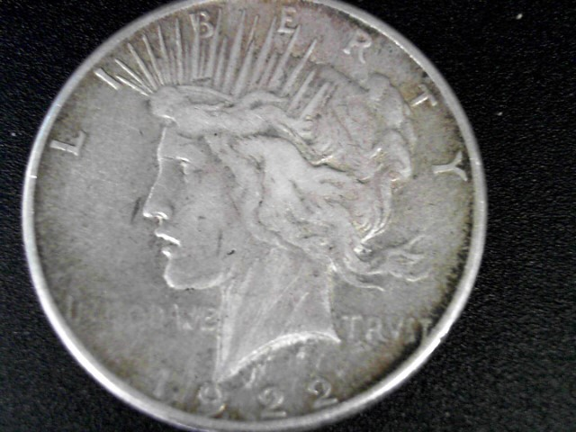 Silver-Scrap 900 Silver 26.6g