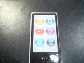 APPLE IPOD IPOD A1446