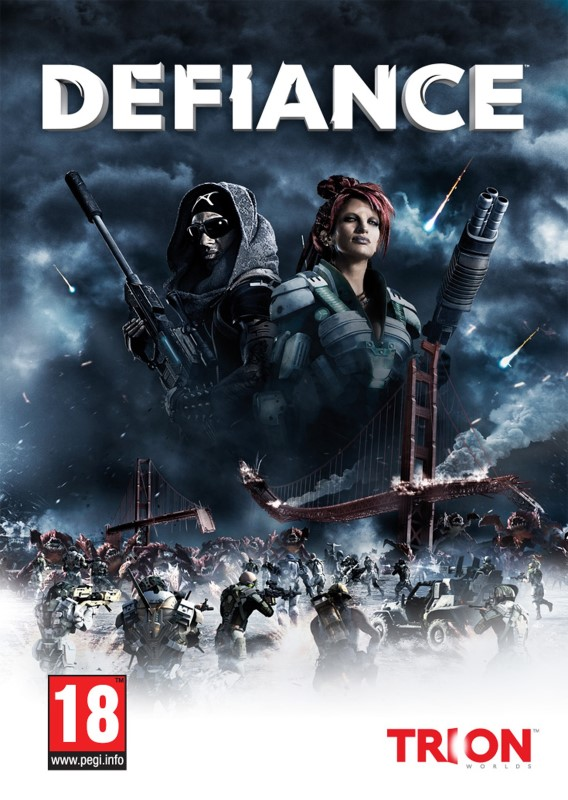 DEFIANCE PC GAME