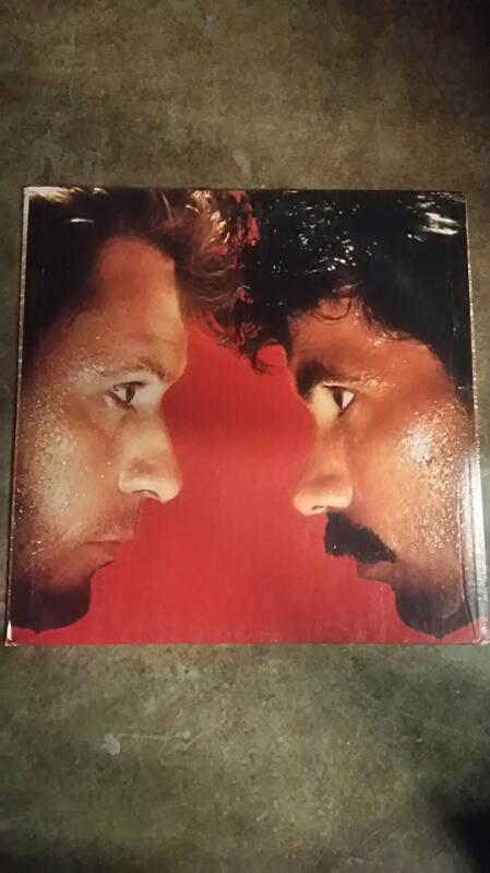 Hall + Oates H2O Vinyl