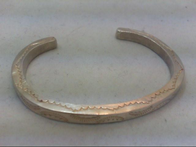 Silver Bracelet 925 Silver 24.1g