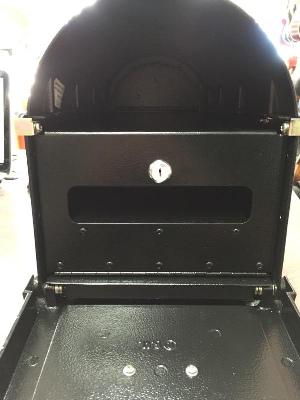 GAINES Miscellaneous Appliances MAILBOX