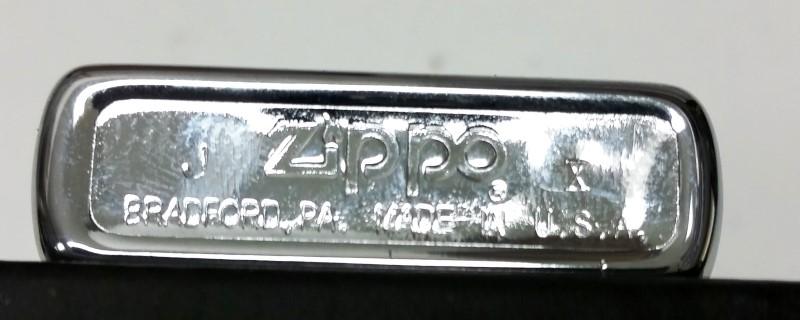 ZIPPO Men's Accessory BASIC