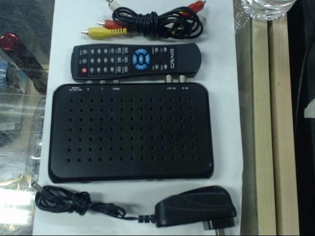 CRAIG Home Audio Parts & Accessory CVD508