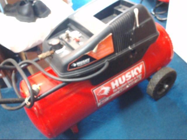 HUSKY Air Compressor WL651003AJ