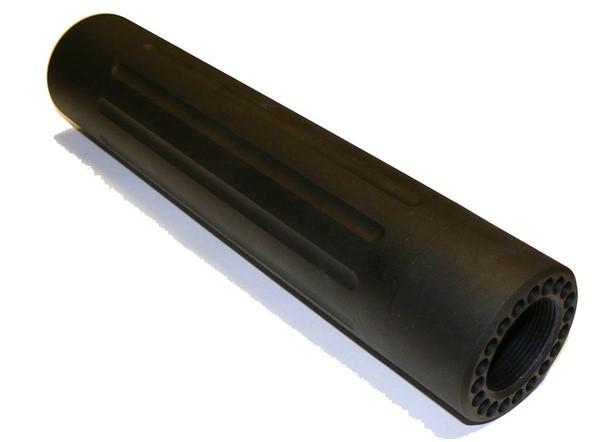 AR-15 MID LENGTH FLOAT TUBE HAND GUARD