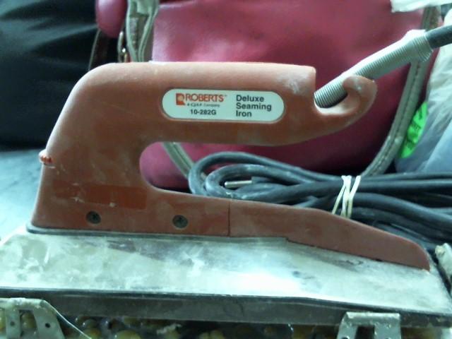ROBERTS Seaming Iron 10-282G