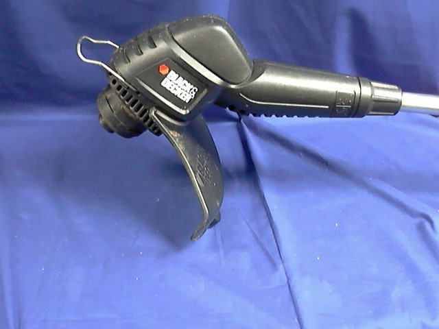 BLACK & DECKER LAWN EDGER ST4500
