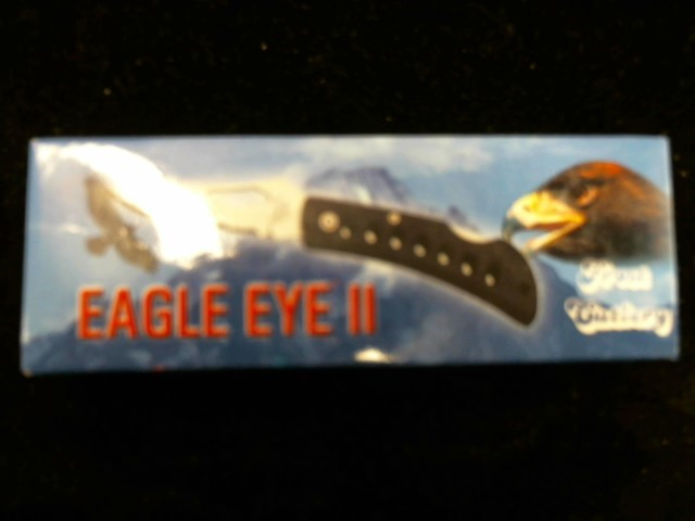 FROST CUTLERY Pocket Knife EAGLE EYE 2