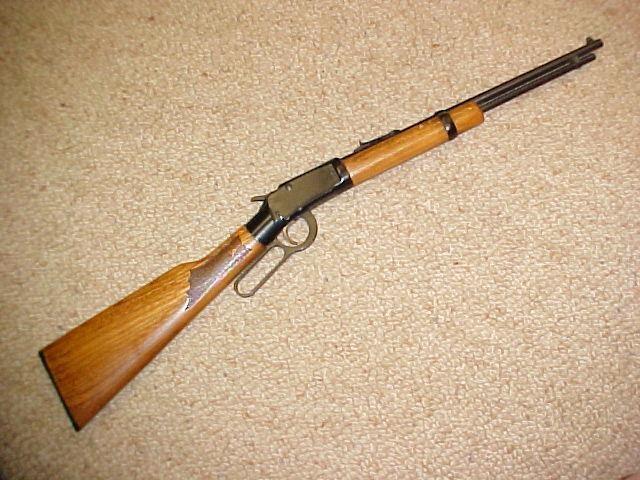 ITHACA GUN COMPANY Rifle M-49