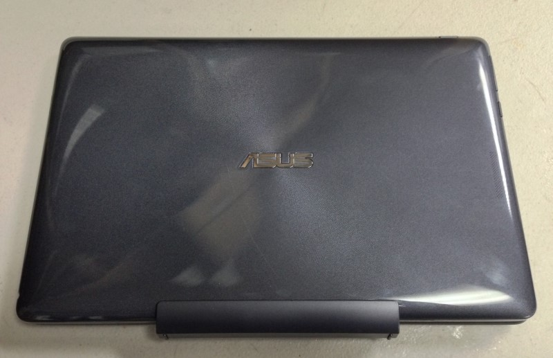 ASUS TABLET TRANSFORMER T100T 10.1 TOUCH SCREEN