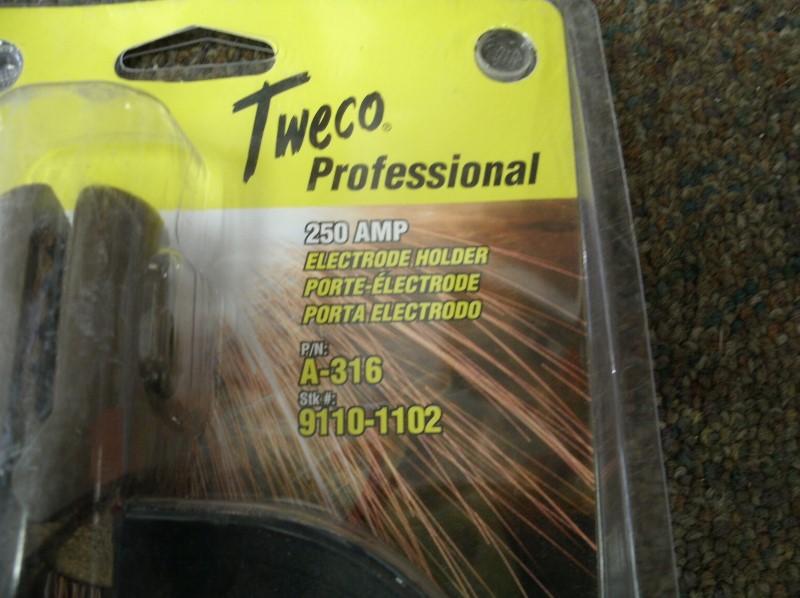TWECO A-316 ELECTRODE HOLDER