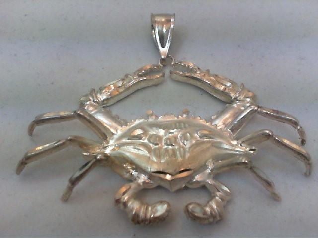 Silver Charm 925 Silver 18.8g