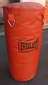 EVERLAST Exercise Equipment 50 LB. PUNCHING BAG