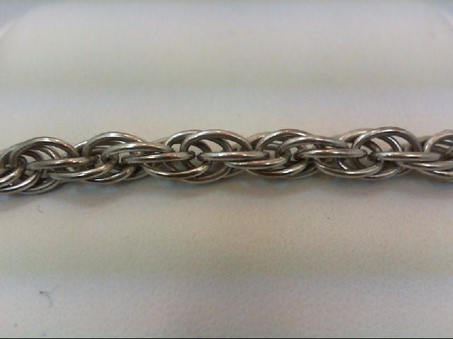Silver Bracelet 925 Silver 9g