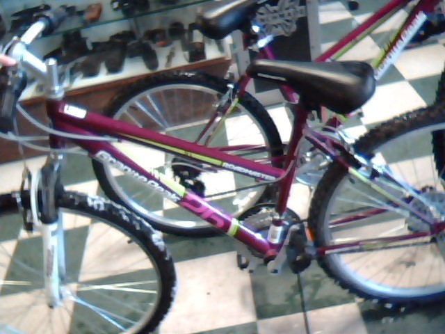 ROADMASTER Mountain Bicycle GRANITE PEAK