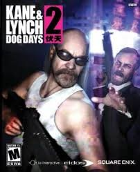 PS3 KANE & LYNCH 2
