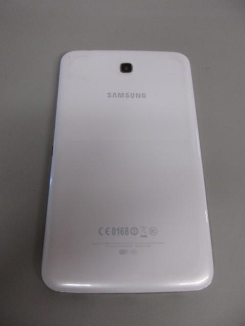 """SAMSUNG GALAXY TAB 3 SM-T210R, 8GB, WI-FI, 7"""""""