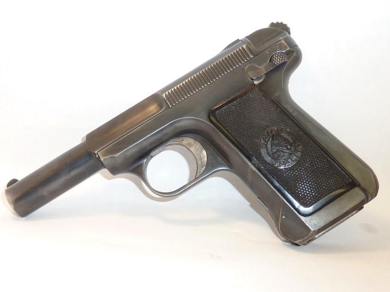 SAVAGE ARMS Pistol 1907