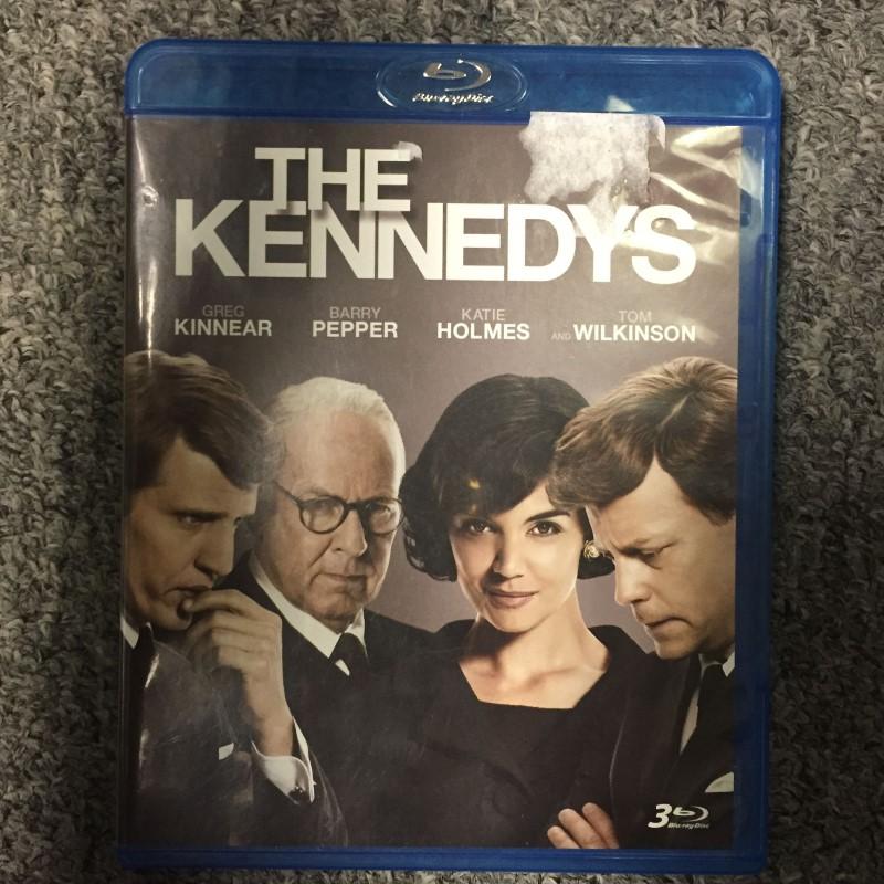 BLU-RAY MOVIE Blu-Ray THE KENNEDYS