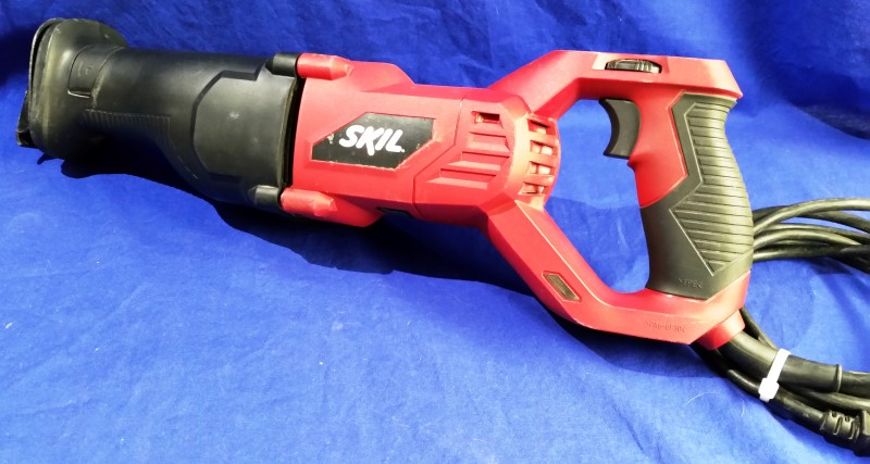SKIL RECIPROCATING SAW 9216
