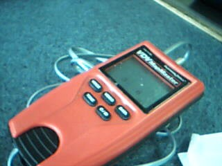 IDEAL INDUSTRIES Miscellaneous Tool VDV MULTIMEDIA CABLE TESTER