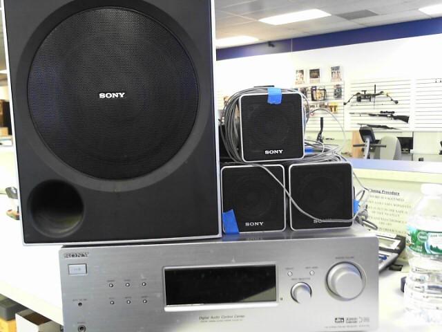 SONY Mini-Stereo STR-K700