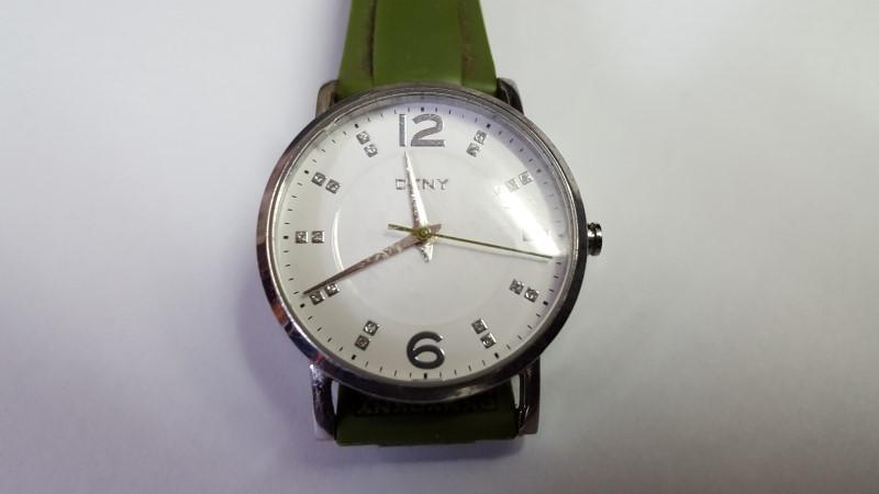 DKNY Lady's Wristwatch NY-8154 NY-8154