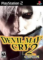 SONY Sony PlayStation 2 DEVIL MAY CRY 2