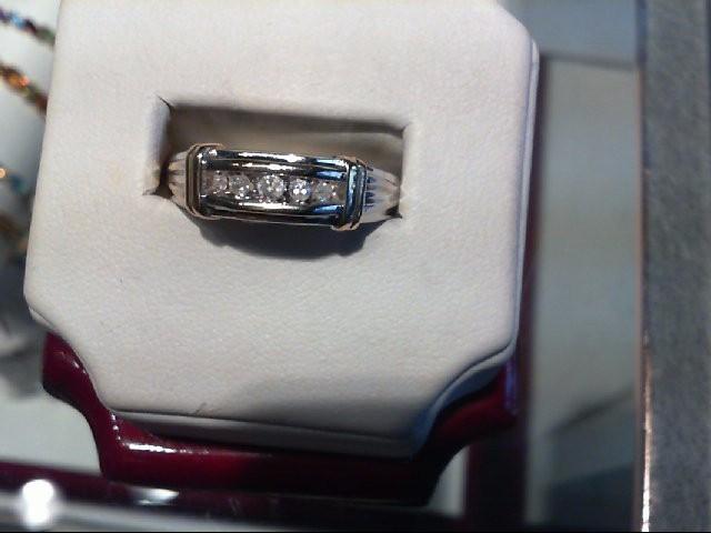 DIAMOND  WEDDING BAND DIAMOND