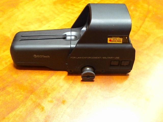 L3 EOTECH Firearm Scope 512