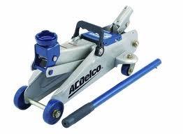 AC DELCO Miscellaneous Tool 2 TON JACK