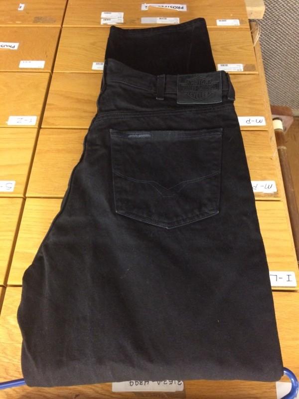 HARLEY DAVIDSON Clothing JEANS