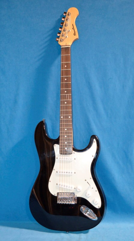 SPECTRUM Electric Guitar N/A