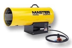Master Heater BLP375AT