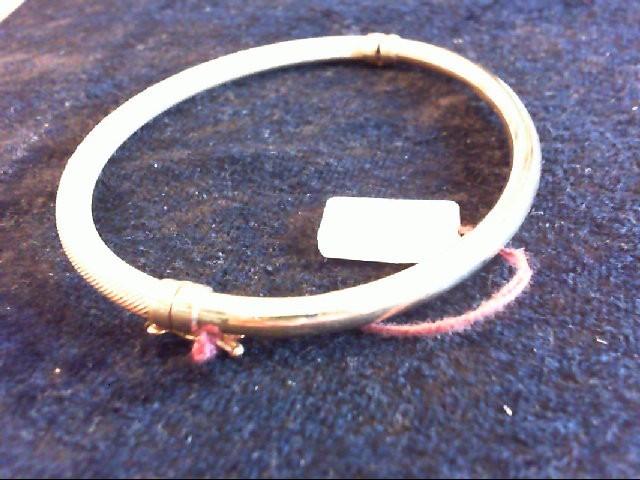 Gold Fashion Bracelet 18K Yellow Gold 6.2g