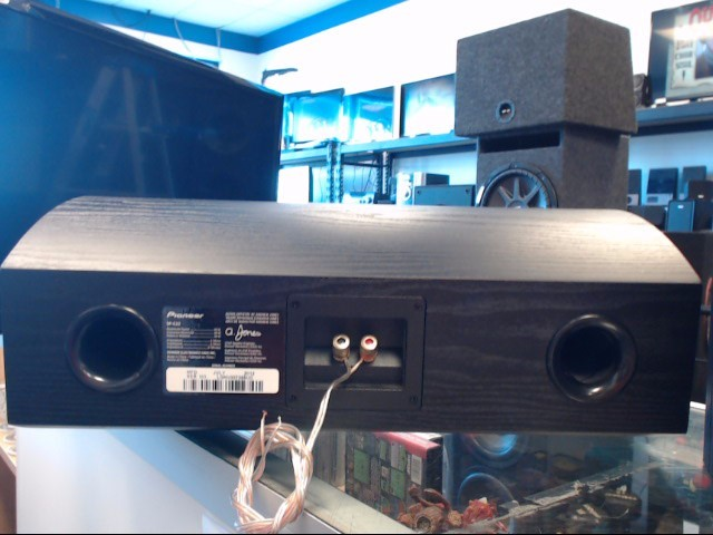 PIONEER ELECTRONICS Speaker SP-C22
